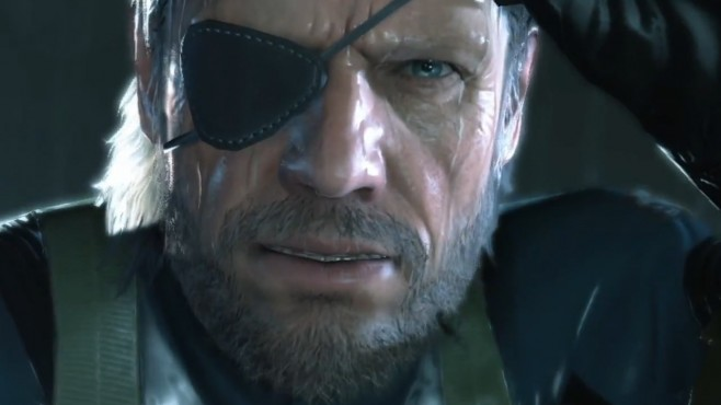 Metal Gear Solid V: Ground Zeroes Gets PS3/PS4 Exclusive Content