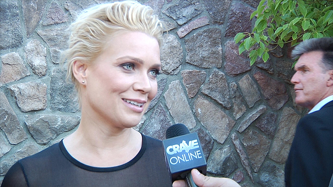 Saturn Awards Laurie Holden