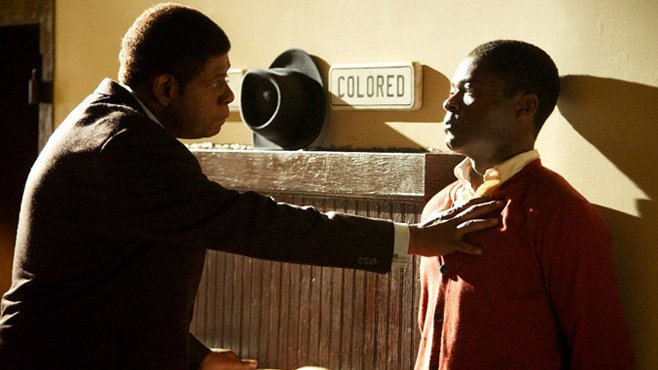 Lee Daniels The Butler Forest Whitaker David Oyelowo