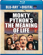 Monty Pythons The Meaning of Life