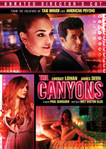 The Canyons Cover