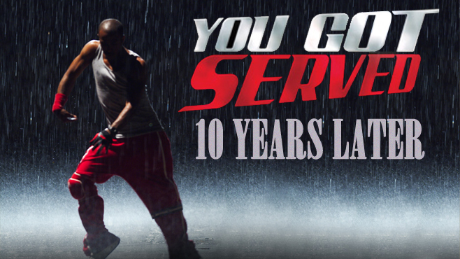 Ten Years Later You Got Served