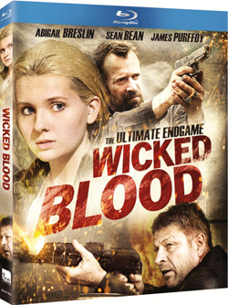 Wicked Blood Blu-ray