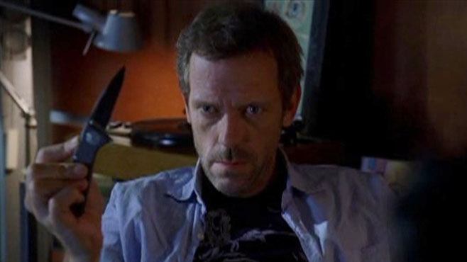 Best Episode Ever 41 House