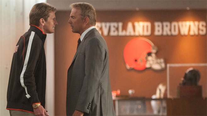 Draft Day Denis Leary Kevin Costner