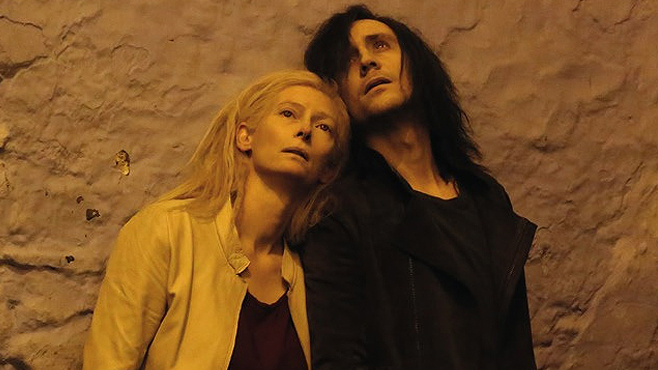 Only Lovers Left Alive Cannes