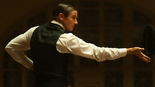 The Immigrant Jeremy Renner