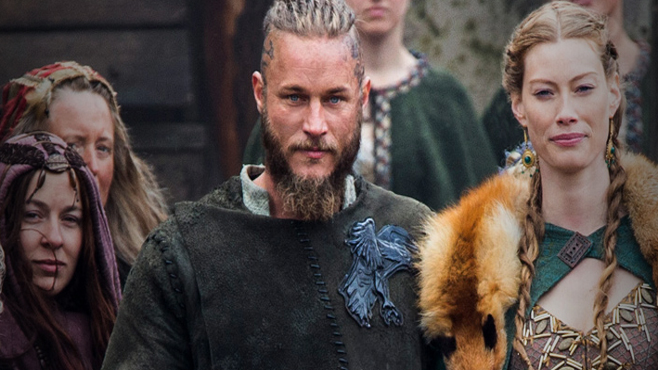 History Announces Additional Casting For Season 3 Of Vikings
