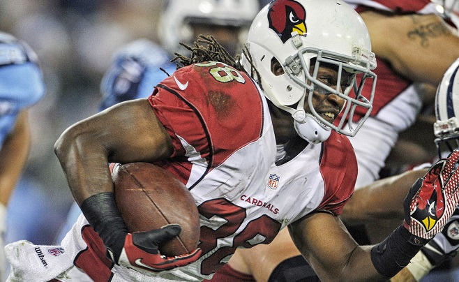 Andre Ellington is a very popular sleeper pick this season amongst many fantasy experts.