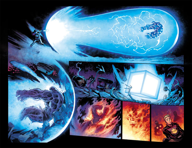 Guardians of the Galaxy 19 Page 2