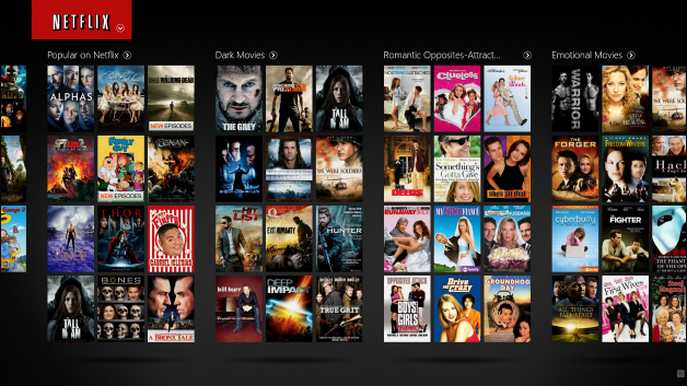 Netflix Is Cracking Down On Foreign VPN Users