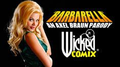 Wicked Comix Logo