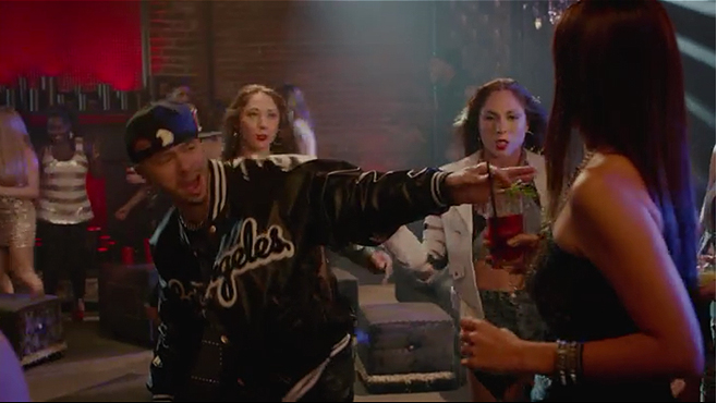 All 92 Step Up Movie Dance Sequences Ranked