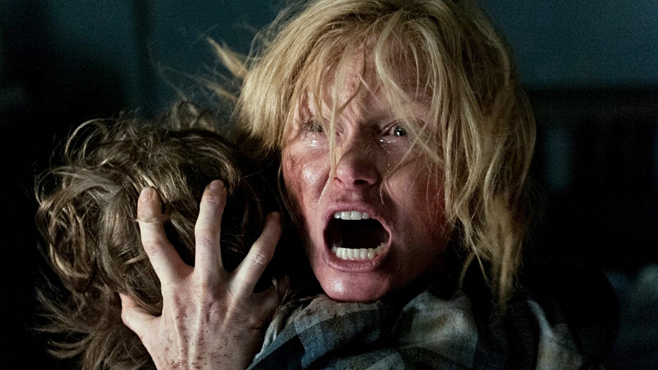 The Babadook' Review: I'm Your Boogey Mom - Mandatory