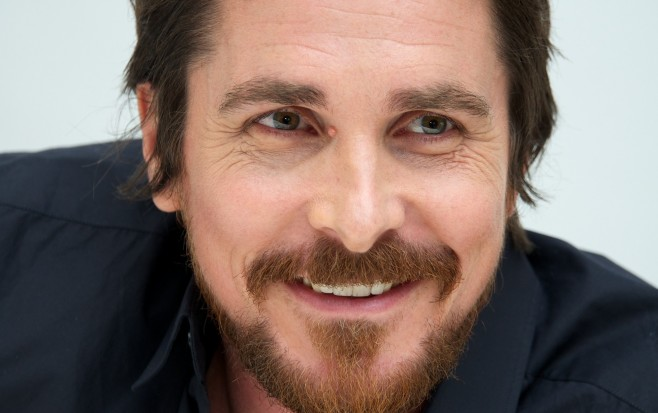Christian Bale Doesn't Think He's a 'Movie Star'