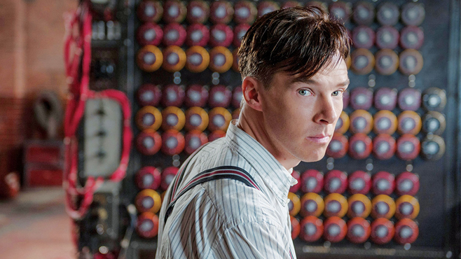 The Imitation Game Benedict Cumberbatch Oscar Winners No One Will Remember in 10 Years
