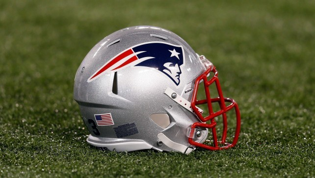 Check Out These Awesome NFL Helmet Design Refresh Concepts