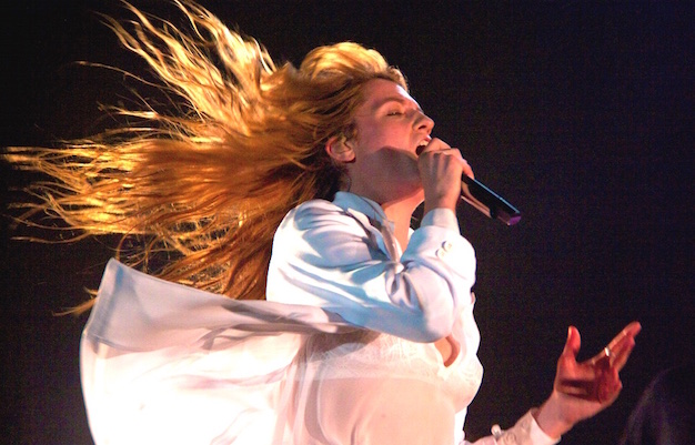 1 Florence & The Machine at Coachella 2015 by Johnny Firecloud