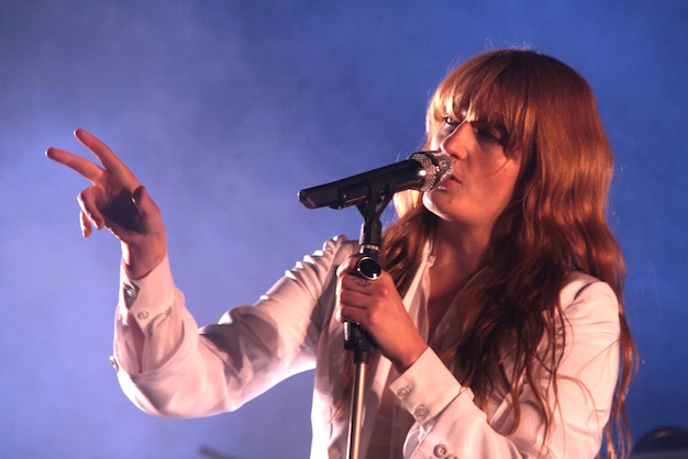 3 Florence & The Machine at Coachella 2015 by Johnny Firecloud