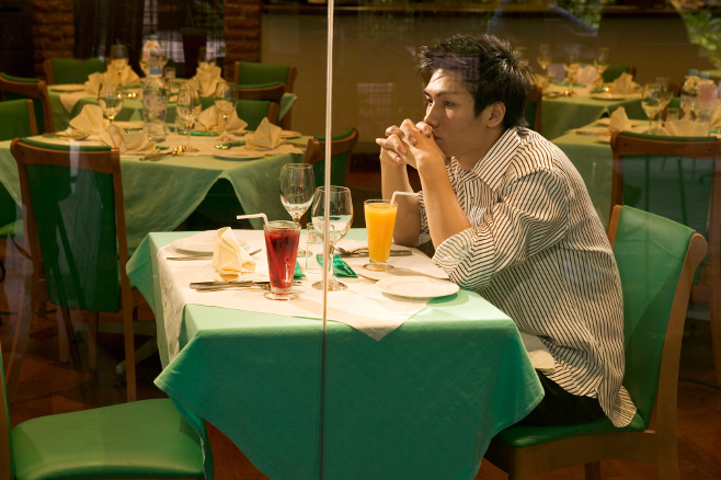 What To Do When Youve Been Stood Up on a Date - Mandatory