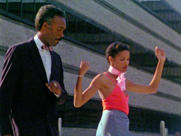 LOSING GROUND (1982), directed by Kathleen Collins.