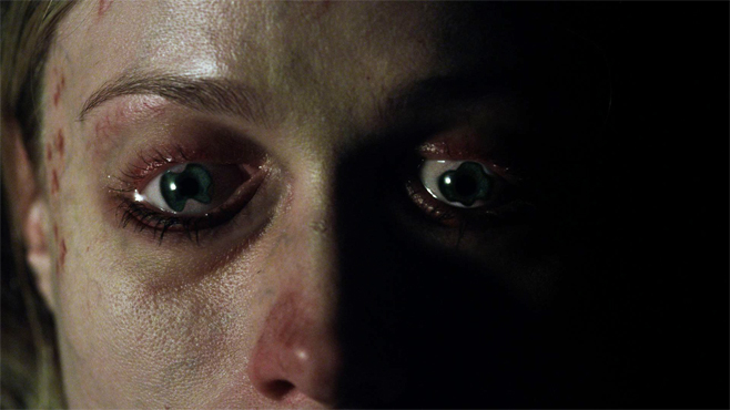 The Vatican Tapes Eyes