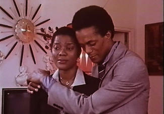 WILL (1981), directed by Jessie Maple.