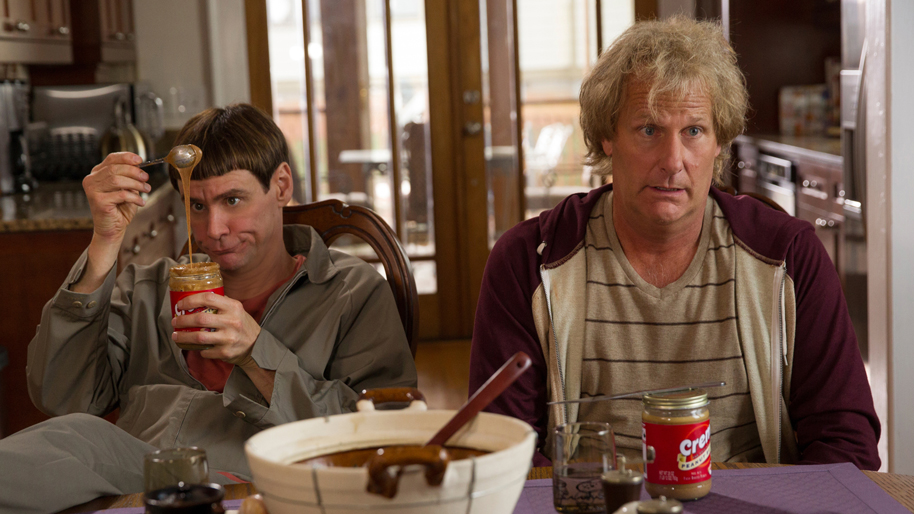 48 Dumb and Dumber To