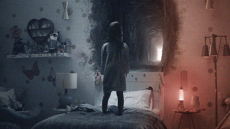 Paranormal Activity The Ghost Dimension Movie
