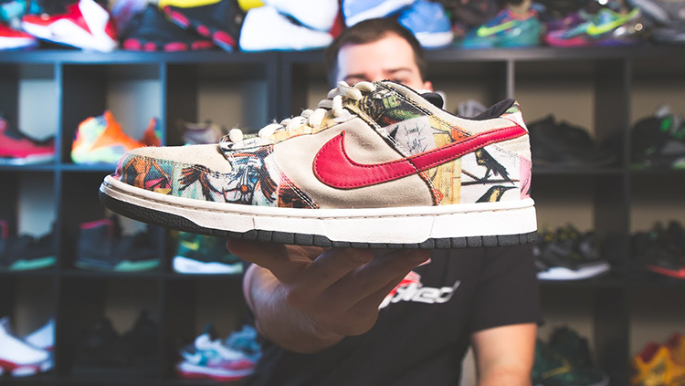 Best Places to Buy Collectible Sneakers