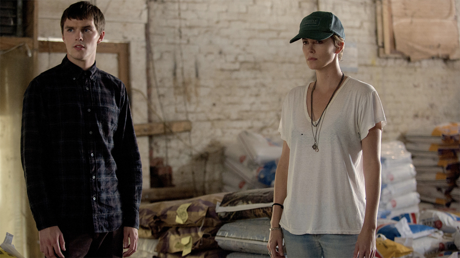 Dark Places Nicholas Hoult Charlize Theron