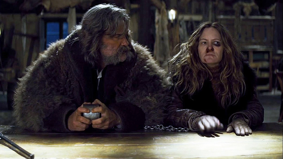 Interview Kurt Russell On The Hateful Eight And Big Trouble In Little China Mandatory