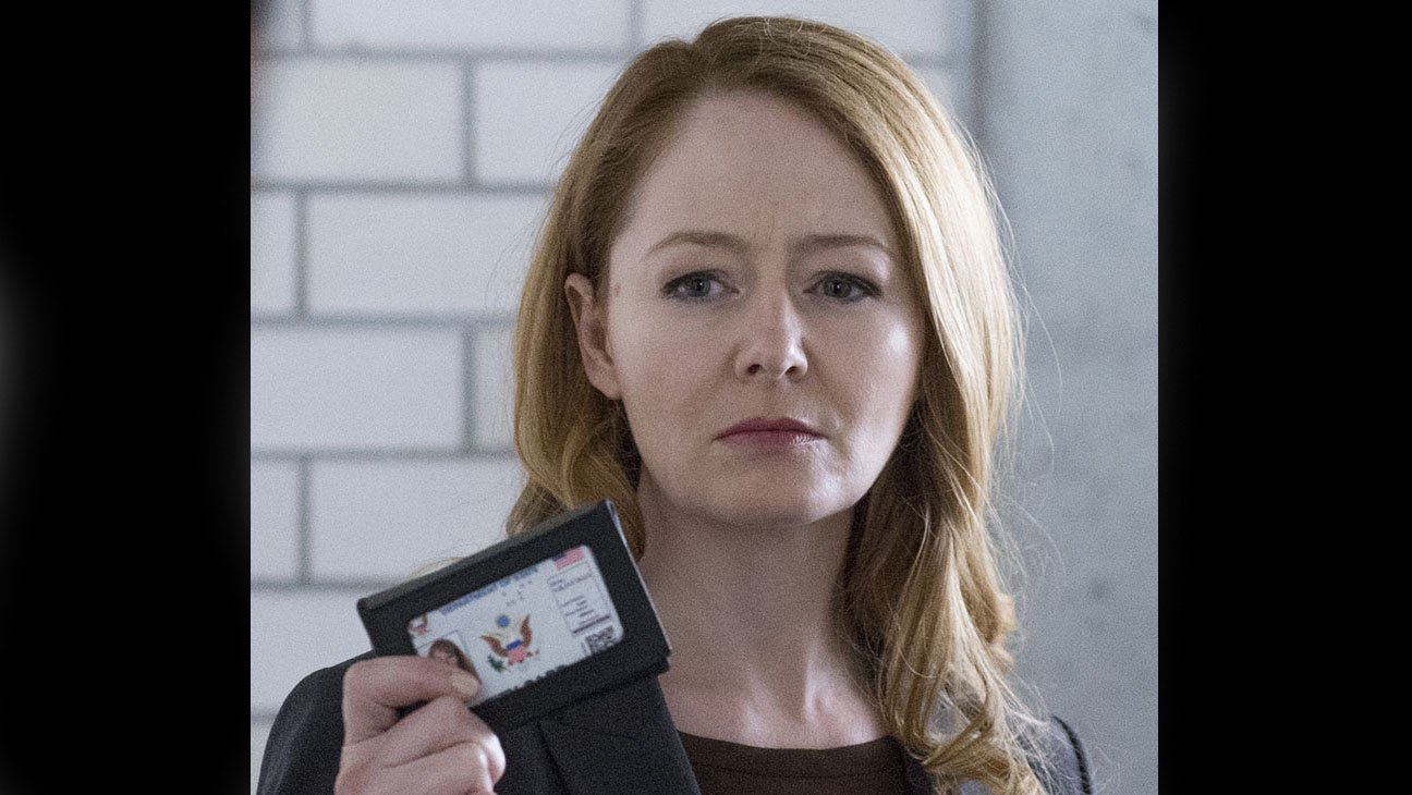 Miranda Otto Joins 24: Legacy In Leading Role