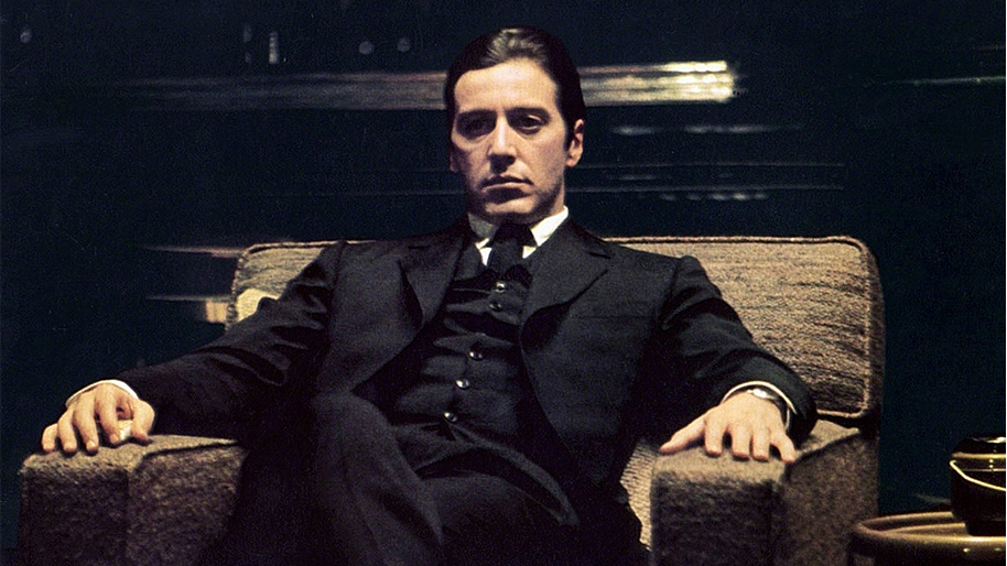 The Godfather - The Best Revenge Movie Ever