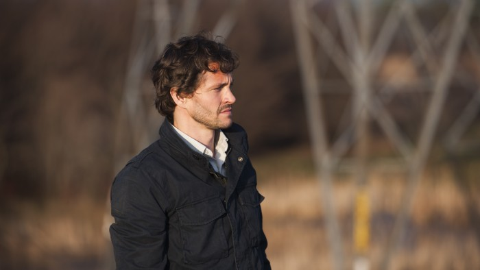 Hugh Dancy as Will in Hannibal (Photo by: Brooke Palmer/NBC)