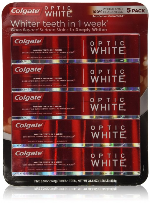 The Best Teeth Whitening Products, Colgate