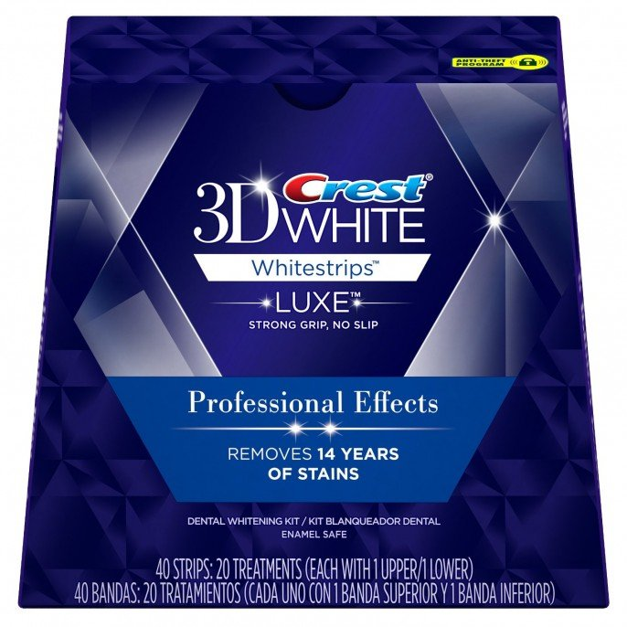 The Best Teeth Whitening Products, Crest