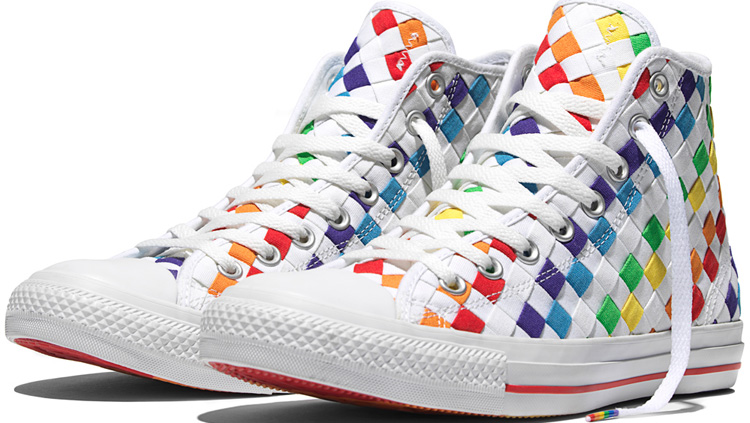 All Star Pride Collection