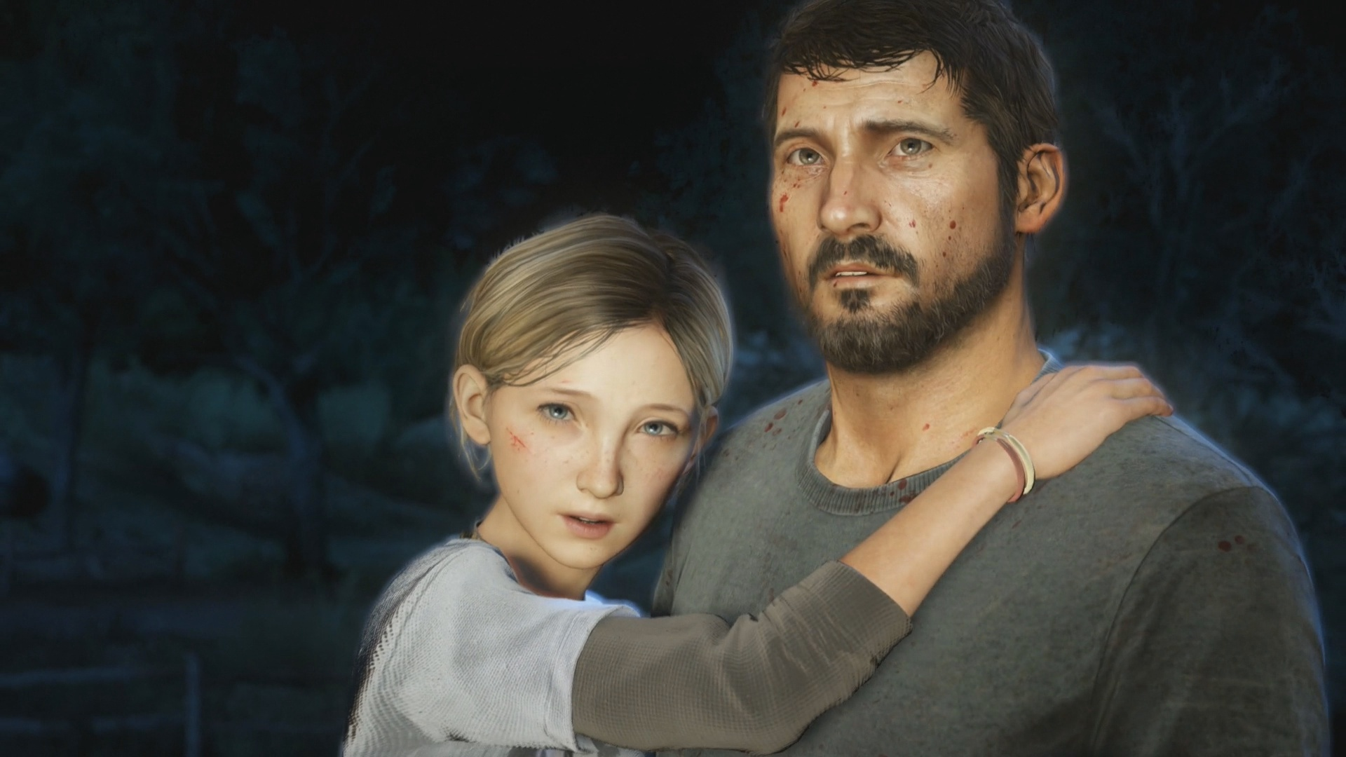 TheLastofusdaughter