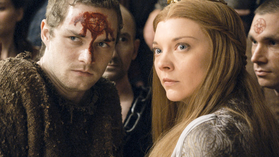 Game of Thrones 610 part 2
