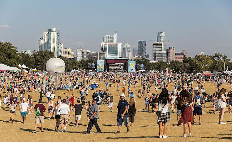 ACL 2016 Live Stream   See ACL For Free On Crave - Mandatory