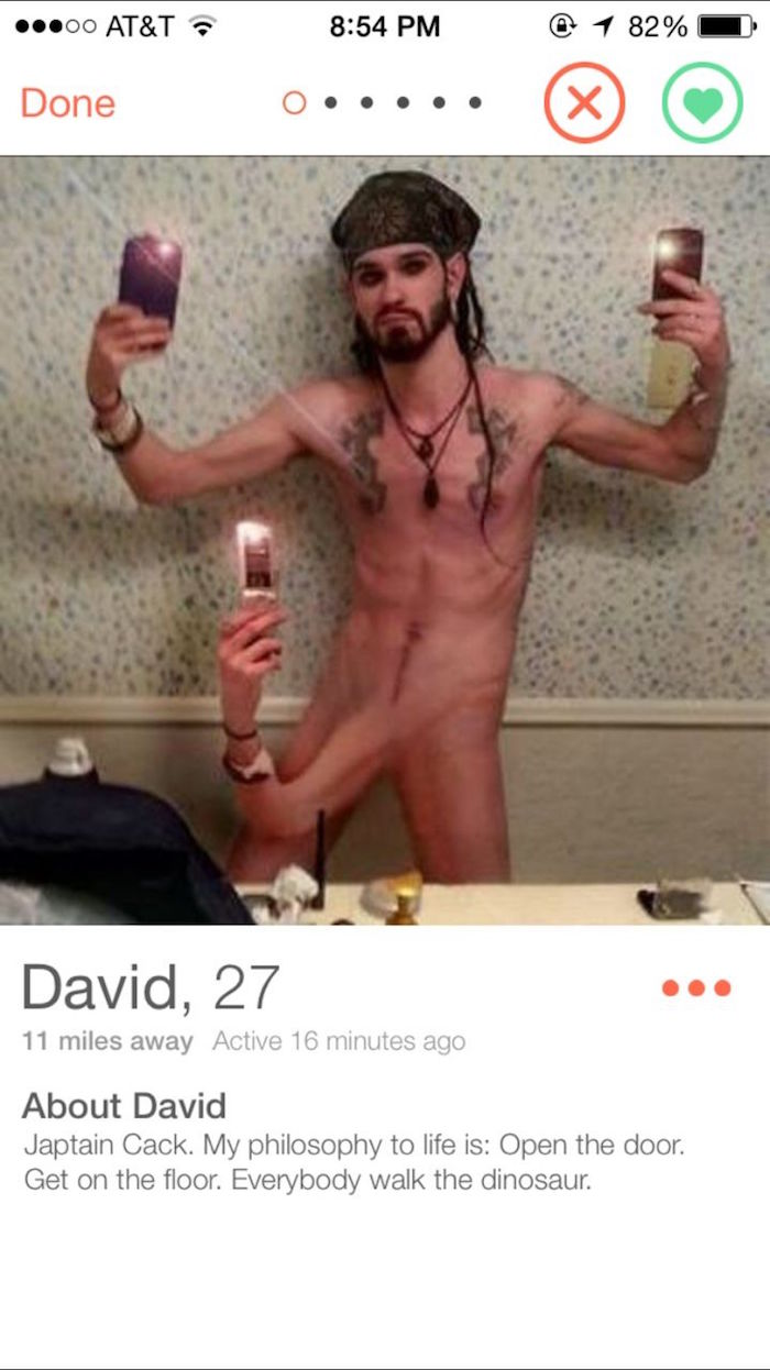 tinder profiles make you question dating 10