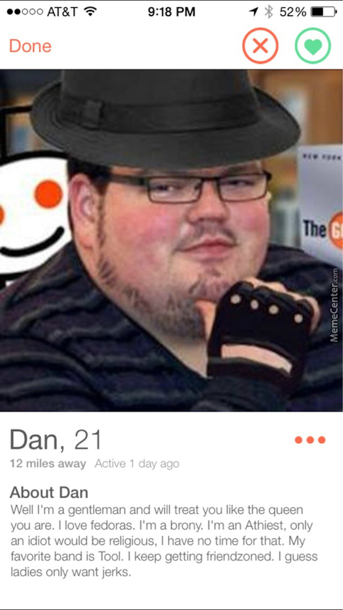 tinder profiles make you question dating 15