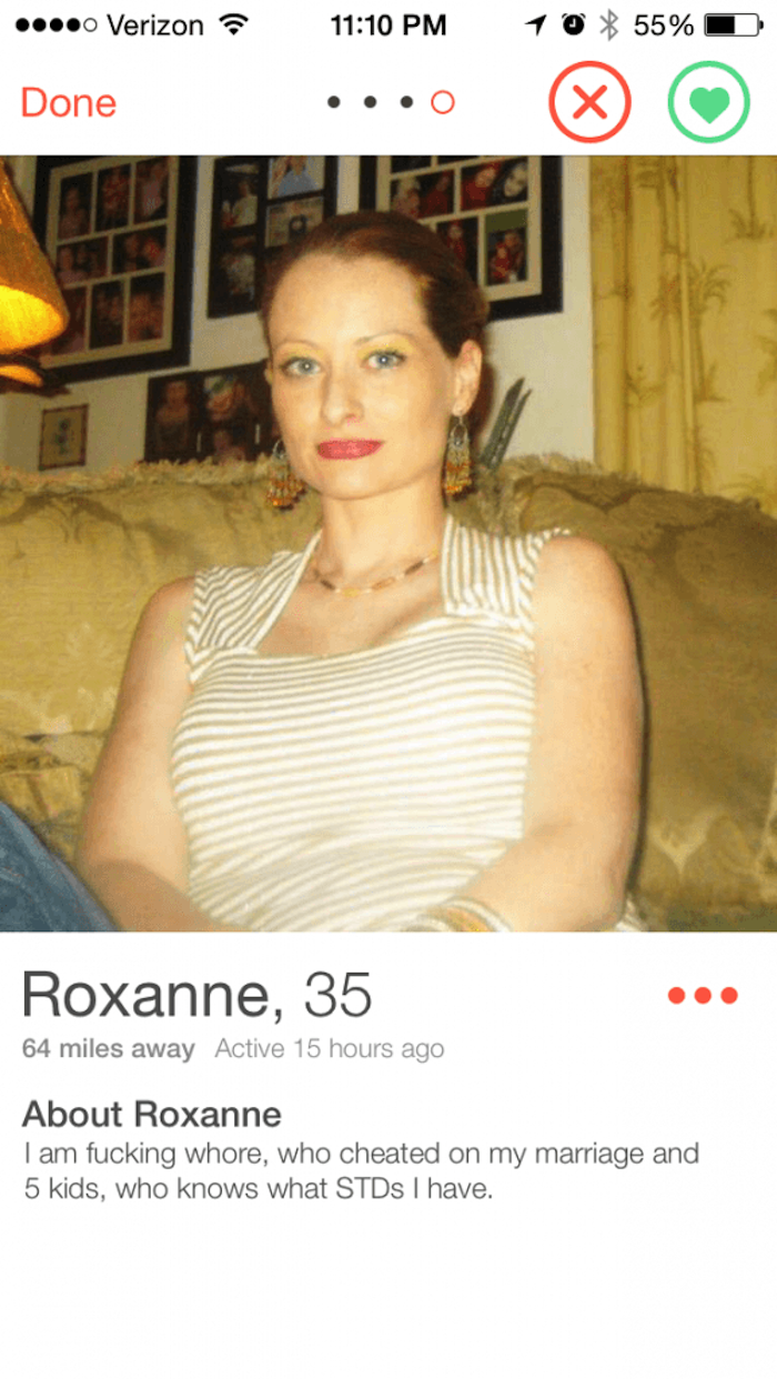tinder profiles make you question dating 22