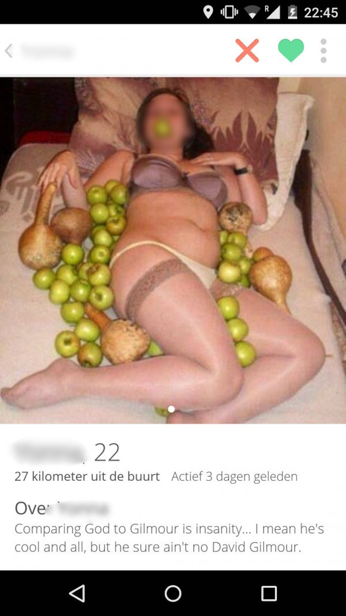 tinder profiles make you question dating 7