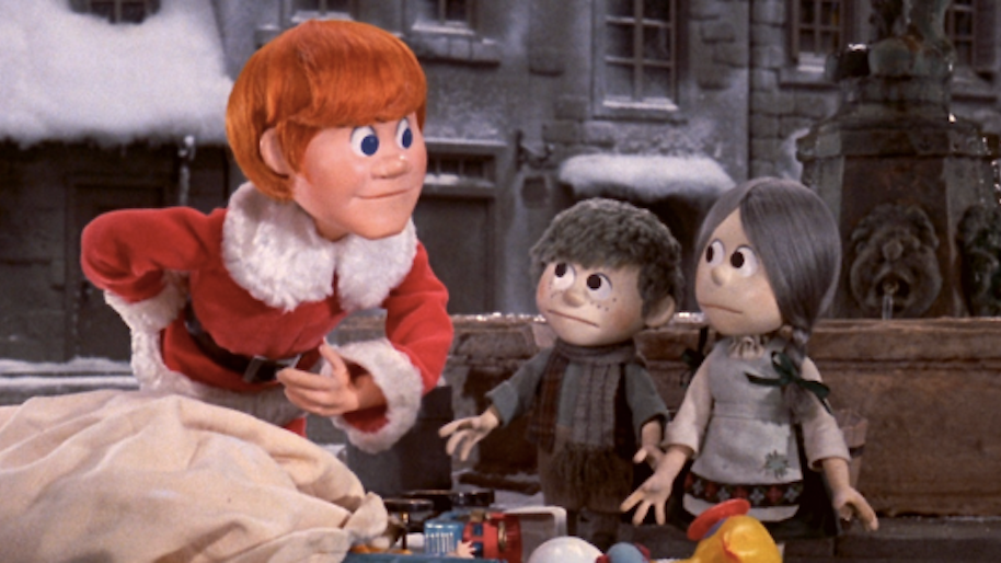 animated christmas specials