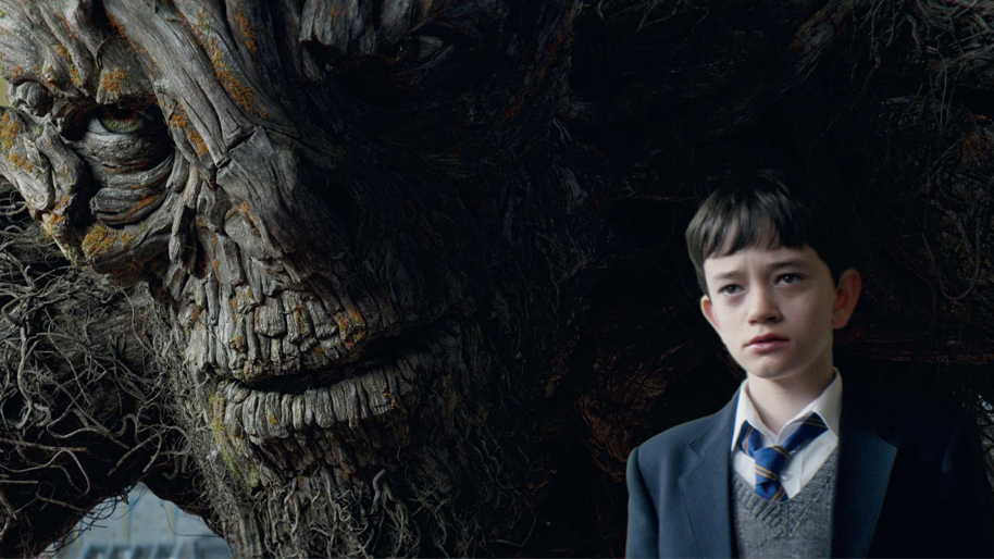 A Monster Calls, The Best Movies of 2016