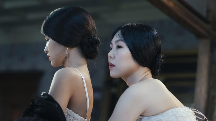 The Handmaiden, The Best Movies of 2016