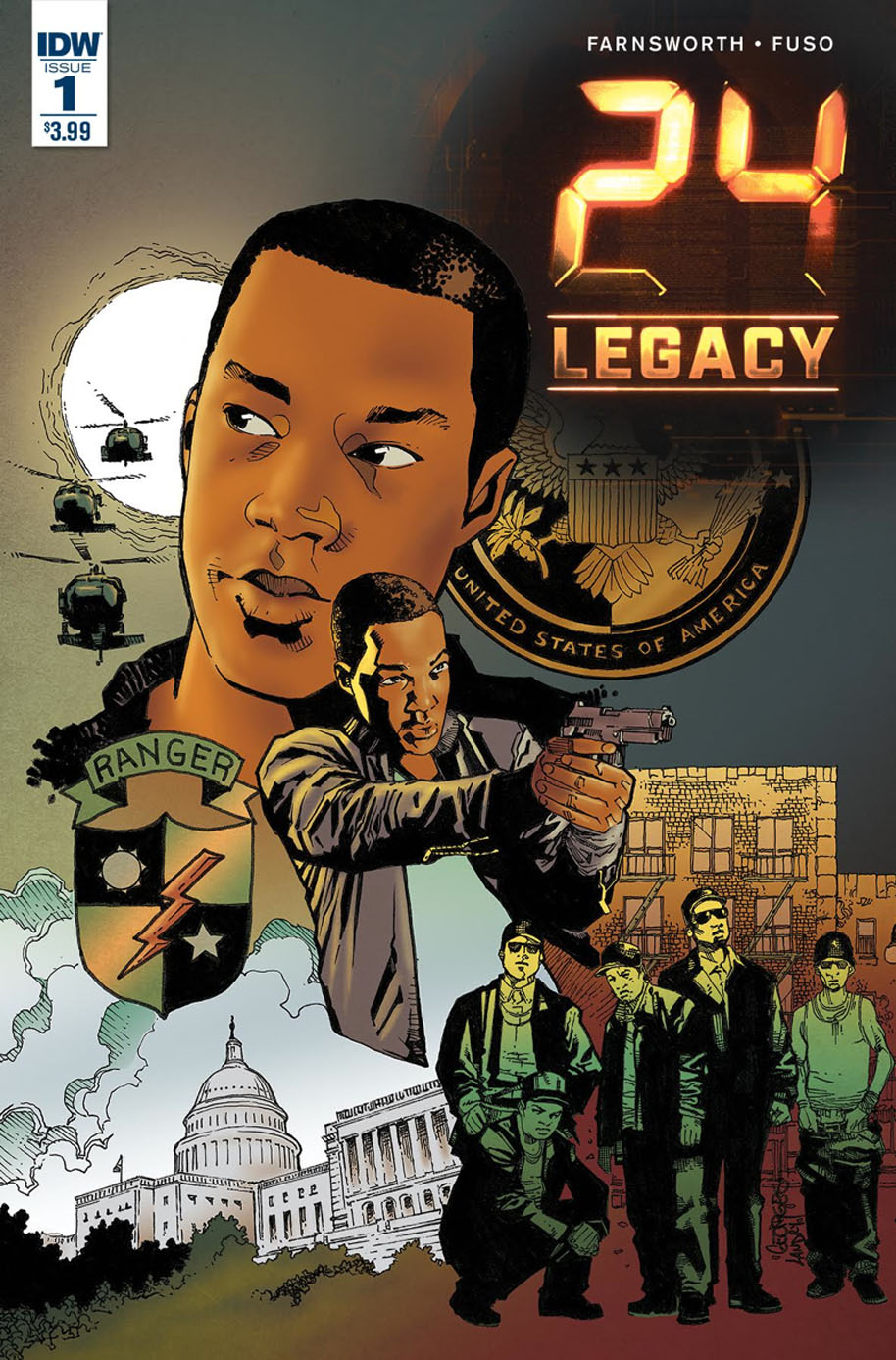 24 Legacy Cover