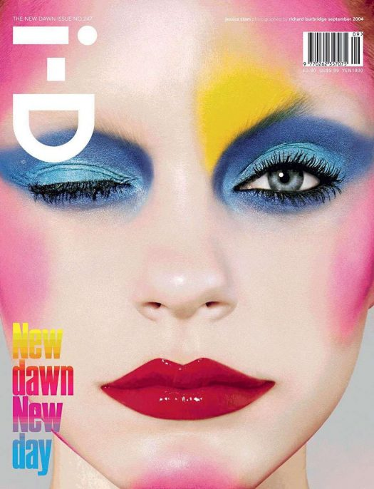 Nick Knight for i-D